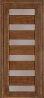 Межкомнатные двери Дверь межкомнатная модель 136 дуб браун Terminus