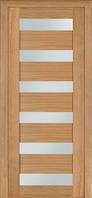 Межкомнатные двери Дверь межкомнатная модель 136 дуб светлый Terminus