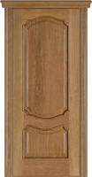Межкомнатные двери Дверь межкомнатная модель 41 (глухая/остекленная) дуб даймонд Terminus