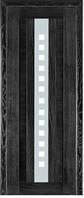 Межкомнатные двери Дверь межкомнатная модель 175 (глухая/остекленная) дуб nero Terminus