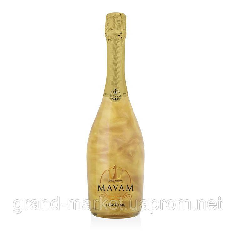 MAVAM Fortune Macabeo, 0.75 ml