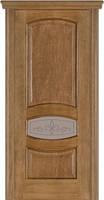Межкомнатные двери Дверь межкомнатная модель 50 (глухая/остекленная) дуб даймонд Terminus