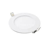 Светодиодный LED Светильник  CFR LED 6_4100К 6 Вт 220В кр.