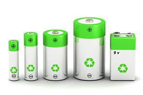 Батарейки нужного типа - в подарок к вашему заказу