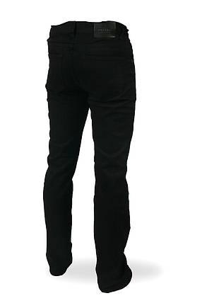 Джинсы мужские Passaro 507 black, фото 2