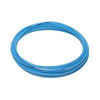 3D пластик ABS Filamet для ручки 10 м - голубой