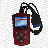 Xhorse IScancar красный - обновление 2014 года - изменение пробега, привязка ключей, чтение кода иммобилайзера, фото 1