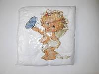 Детский пледик микрофибра., фото 1