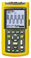 Ручной осциллограф-мультиметр, 20 МГц, 2 кан. Fluke 123