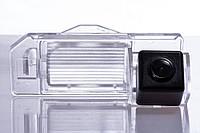 Штатная видеокамера Fighter CS-CCD+FM-36 (Peugeot)