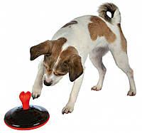 Trixie (Трикси) Snack Spinner Снэк-Спиннер интерактивная игрушка для собак
