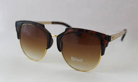 Солнцезащитные очки для женщин Dior, фото 2