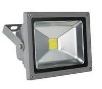 Прожектор светодиодный LL-122 1LED 10W белый 6400K 230V (115*86*82mm) IP65