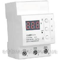 Реле контролю напруги ZUBR D50