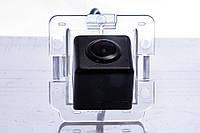 Штатная видеокамера Fighter CS-CCD+FM-37 (Peugeot)