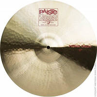 Тарелка Paiste 2002 Power Crash 17