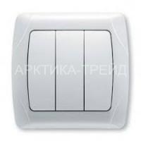 VIKO Выключатель 3 скр. 90561068