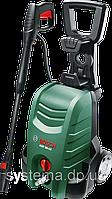 BOSCH AQT 35-12 Carwash-Set - Мнимойка высокого давления, Комплект для мойки автомобиля, 120 бар. НОВИНКА!
