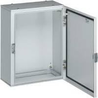 Шкаф металлический ORION Plus, IP65, непрозрачные двери, 500X300X200мм