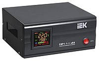 Стабилизатор напряжения СНР1-1- 0,5 кВА электронный стационарный