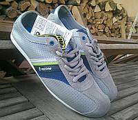 Спортивные туфли Restime, кожа, фото 1