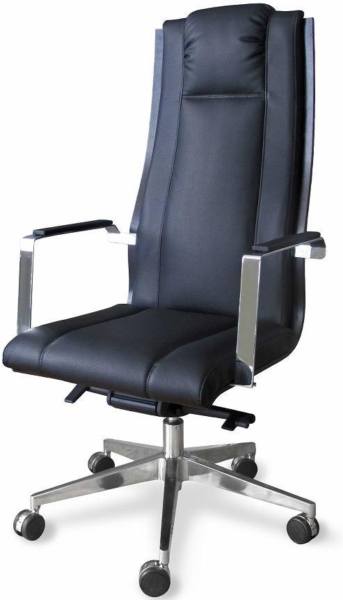 Крісло з високою спинкою ОРІОН