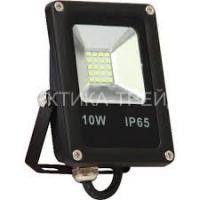 ЕВРОСВЕТ Прожектор EVRO LIGHT ES-10-01 95-265V 6400K 550Lm SMD 39079