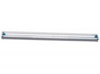 DELUX Светильник люминесцентный накладной балочного типа FLP 15Вт G13