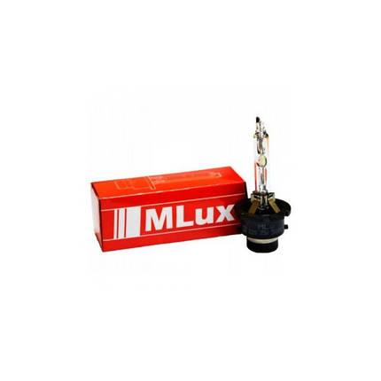 Лампа D2S 4300K 35W MLux, фото 2