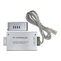 Радио контроллер для RGB ленты  LD10 DC12V