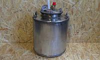 Автоклав для домашнего консервирования 5 литровых (или 16 банок 0,5)Нержавейка
