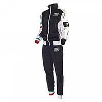 Спортивный костюм Leone Completa Black XL