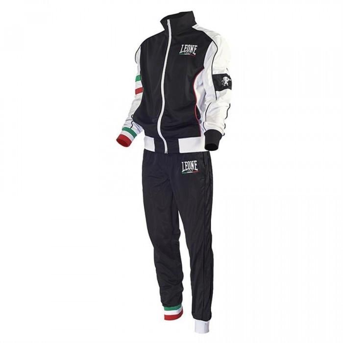 Спортивный костюм Leone Completa Black L - Интернет-магазин «Sportive» в Киеве