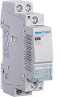 Контактор модульний 25A ESC225 (2НО, 230В) 1м Hager