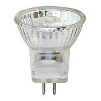 Лампа галогенная JCDR 11 (MR-11) 220V 20(35)W Б/C