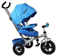 Велосипед детский трехколесный Turbo Trike (M 3194)