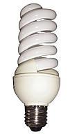 Лампа энергосберегающая Е27 13вт 4200К S-13-4200-27
