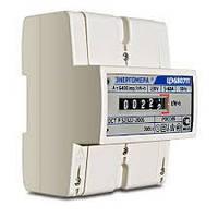 Счетчик электроэнергии однофазный серии CE101, ЦЭ