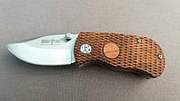 Нож складной маленький 00574 компактный карманный