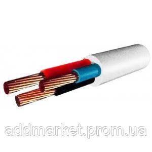 ПВС 3х4,0 провід (ДСТУ Україна)
