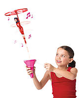Оригинальная кукла Летающая Леди Баг, Miraculous 7.5-Inch Flying Ladybug Feature Action
