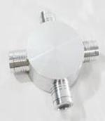 Декоративный светодиодный светильник 4 W