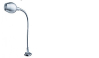 Светодиодные светильники для подсветки витрин и торгового оборудования 1 W