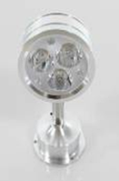 Светодиодные светильники для подсветки витрин и торгового оборудования 3 W