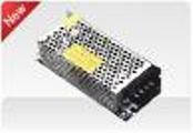 Блок питания для светодиодной ленты 12V max. 80W негерм.
