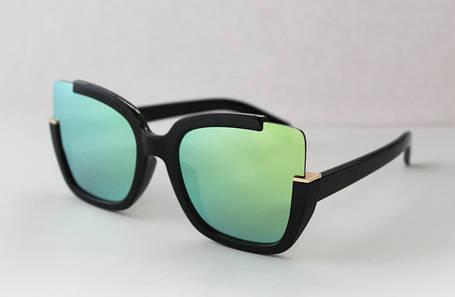 Оригинальные женские солнцезащитные очки , фото 2