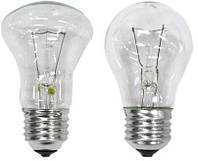 Лампа накаливания прозрачная ЛОН 75W Е27