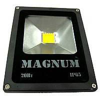 Светодиодный прожектор MAGNUM FL 10 LED 20 Вт 220В 4500К IP65