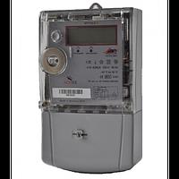 Электросчетчик однофазный многотарифный NP-07 1F.1SM-U, ADD