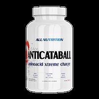 BCAA AN Anticataball Aminoacid Xtreme Charge, 250 g Грейпфрут